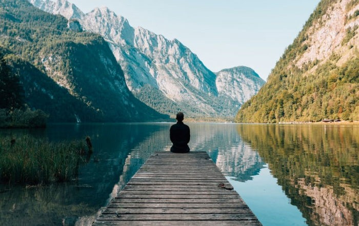 Tips for Meditating With CBD