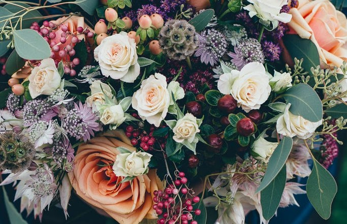Gifts for Mom-Flowers Subscription