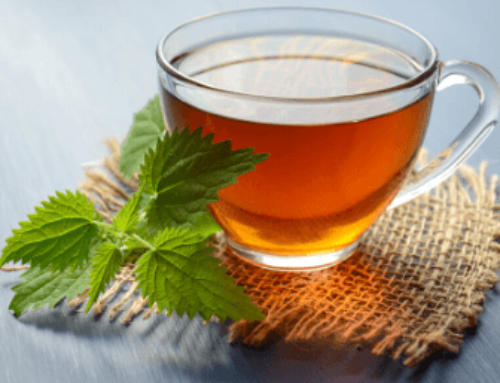 8 Health Benefits of Drinking Tea